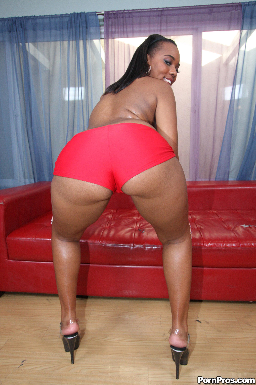 Porn Big Butt Ebony
