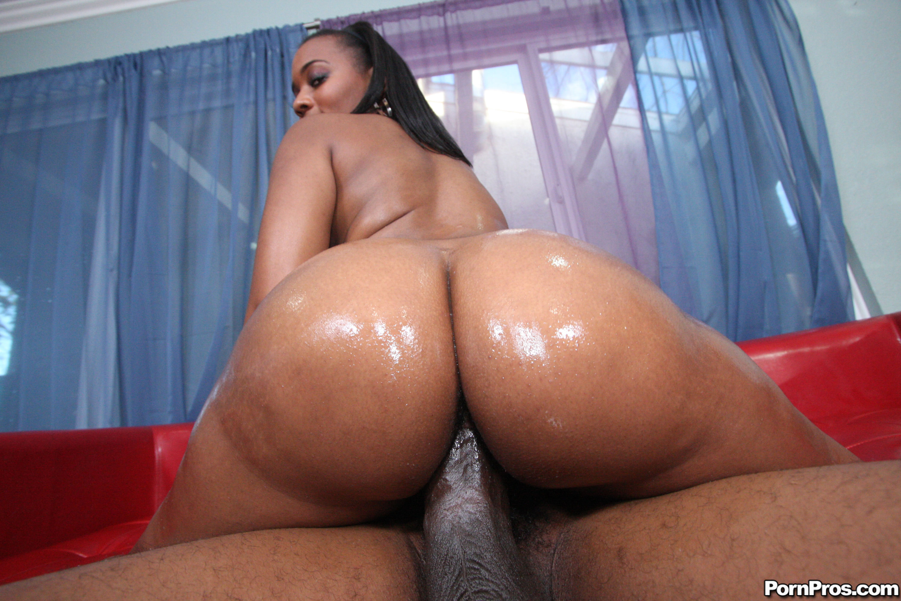 black sex big ass