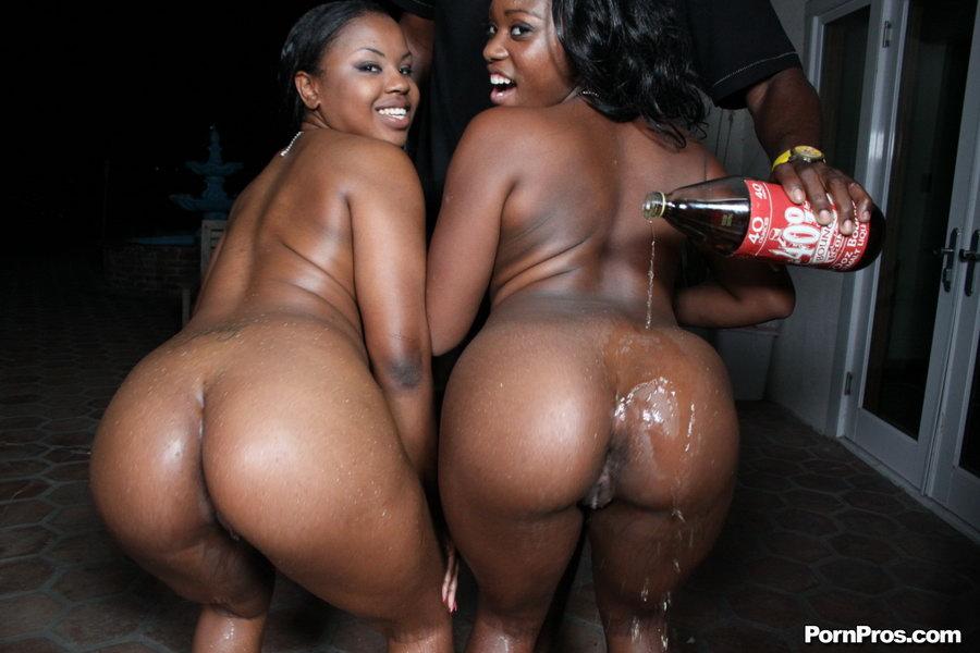 Ebony Bounce Tgp 54