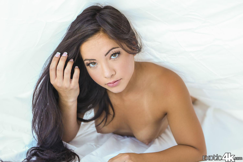 Порно шедевр экзотической азиатки