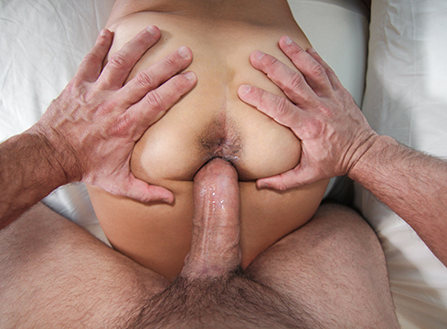 Sofia Rivera Twerks And Shakes Her Ass Until Preston Wrecks It With His Hard Cock - Picture 13