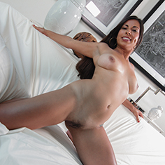 Sofia Rivera Twerks And Shakes Her Ass Until Preston Wrecks It With His Hard Cock - Picture 14
