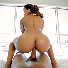 Sophia Fiore Anal Workout - Picture 10
