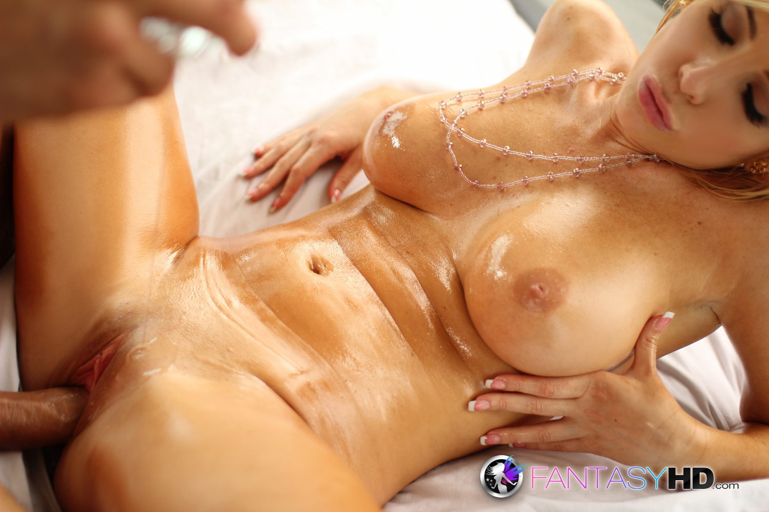 image Chloe love receives an internal cumshot