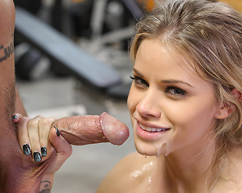 Jessa Rhodes Loves To Rides Dick More Than She Loves To Work Out - Picture 11