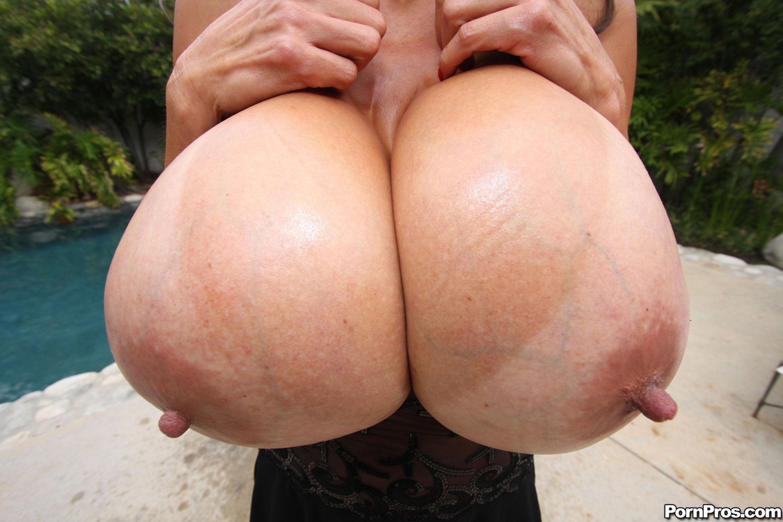 Freaks Of Boobs Huge Tits