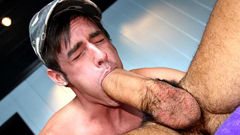 секс порно геев большие члены