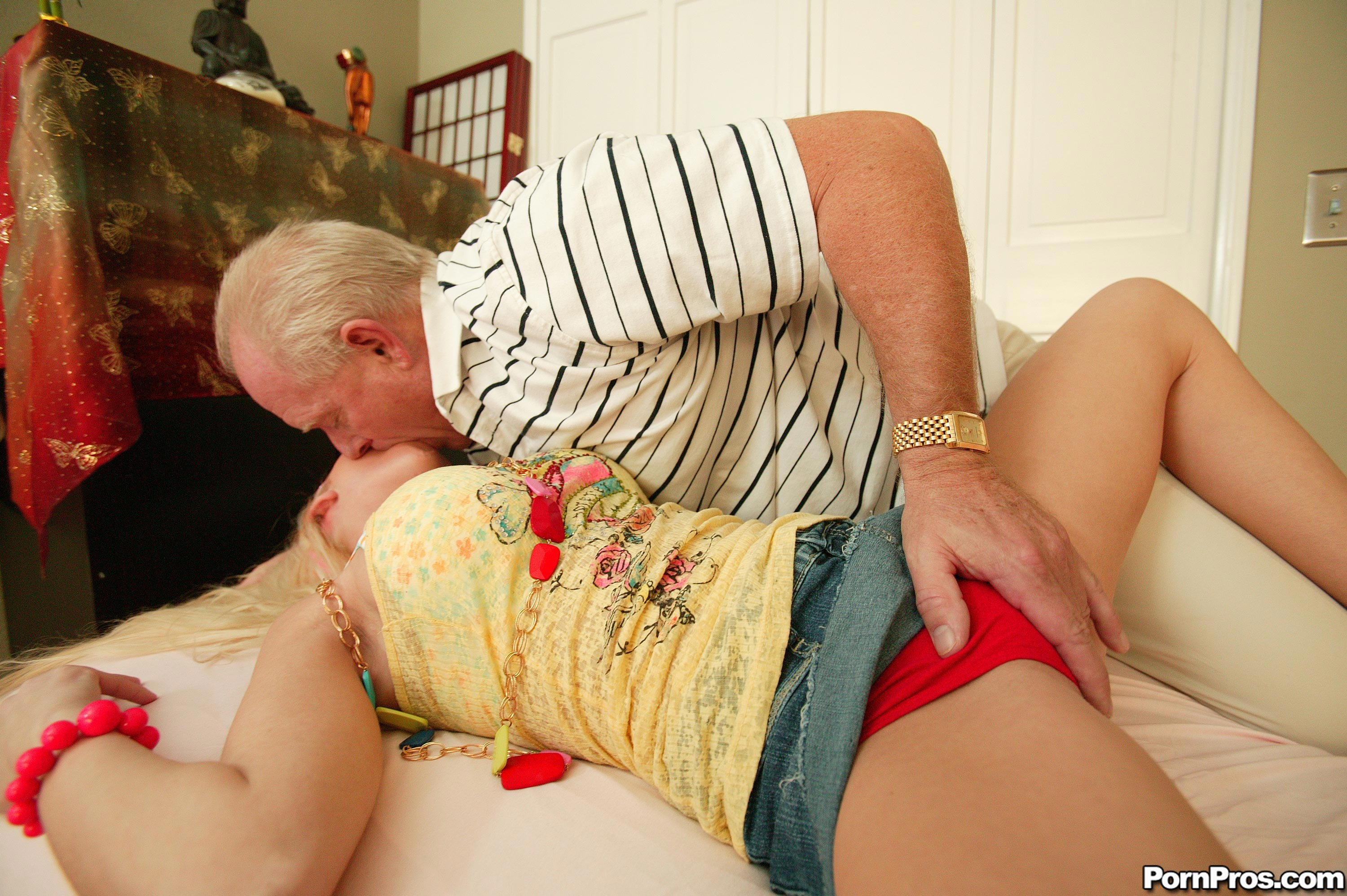 Ally ann old and friend039s step daughter old 6