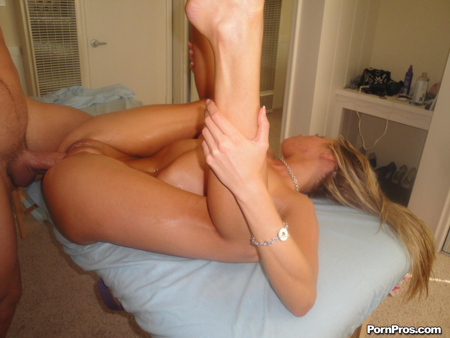 massage chaud filles sexy