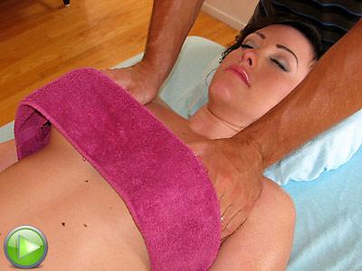 white girl happy ending massage Devonport