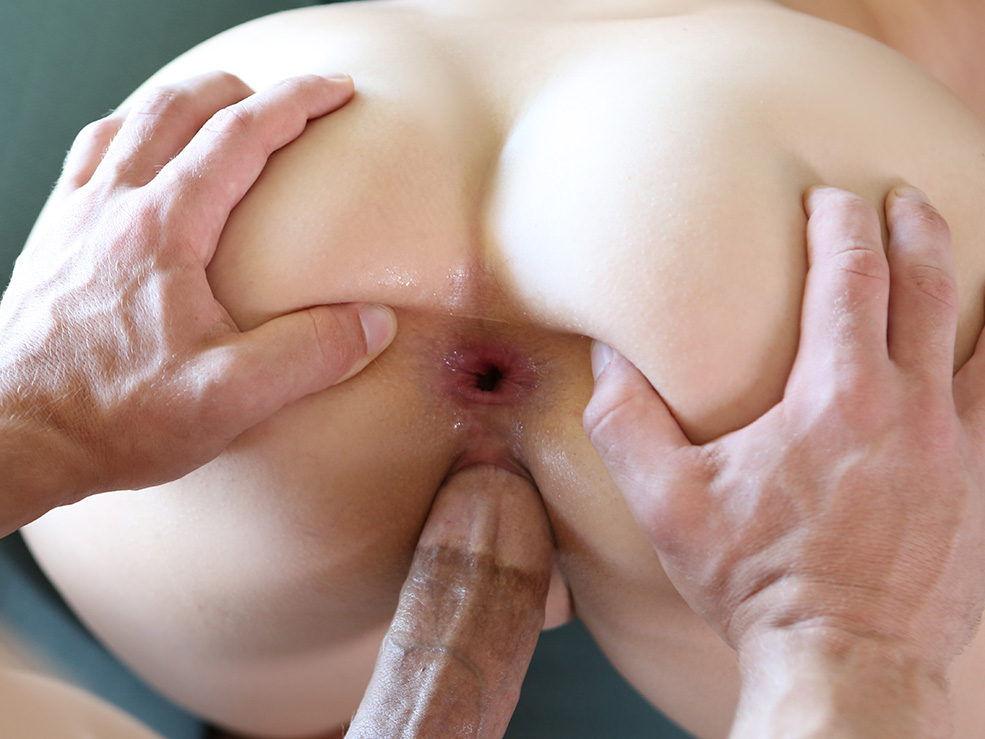 Holly gets fucked