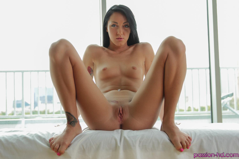 Anna bella thorne nude