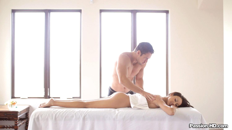 Секса в массажных салонах 5 фотография