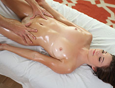 Sexy Girl Amy Fair Sucking On A Popsicle And More - Picture 9