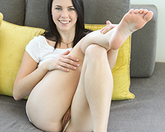 Veronica Radke Hardcore Sex Fucked Cum Covered Facial Blowjob Sucks Big Cock - Picture 2