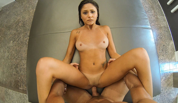 povd!-relax-with-ariana-marie