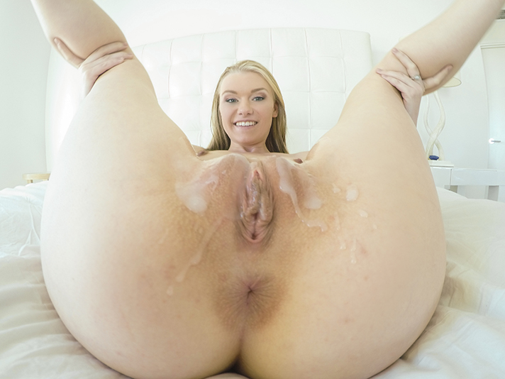 Cassidy Ryan Freshly Creamed