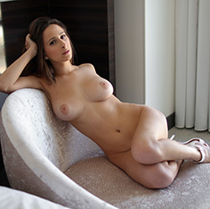 Ashley Adams Gets Her Perfect Little Pussy Fucked - Picture 16