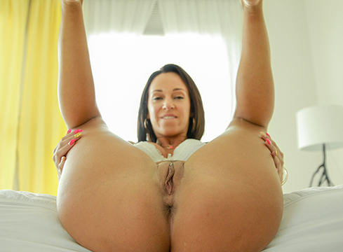 Hot Phat Ass White Girl Jada Stevens Gets Fucked In Pov - Picture 5