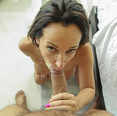 Hot Phat Ass White Girl Jada Stevens Gets Fucked In Pov - Picture 16