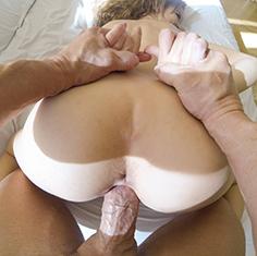 Natasha White Pov Pussy Sundae - Picture 14