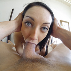 Young Hot Slut Sabrina Banks Needs Every Inch Of Cock To Be Satisfied - Picture 7