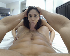 Hot Girl Ariana Marie Gets Fucked - Picture 8