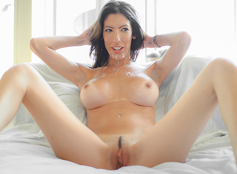 Hot Milf Dava Foxx Gets Stuffed With A Big Cock - Picture 5
