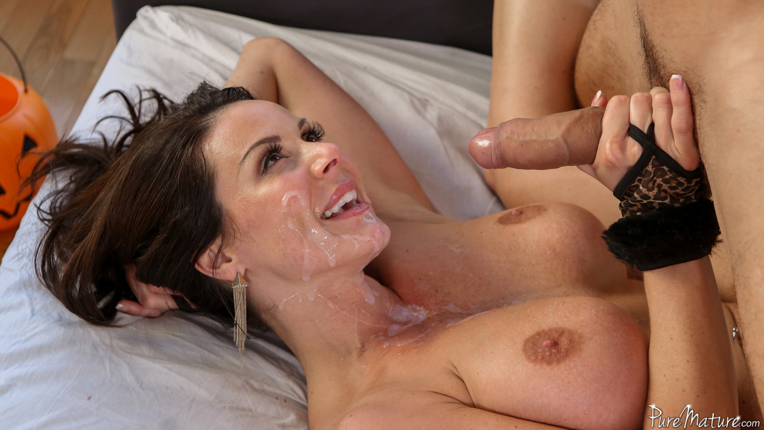 Kendra lust milf sex for lovely