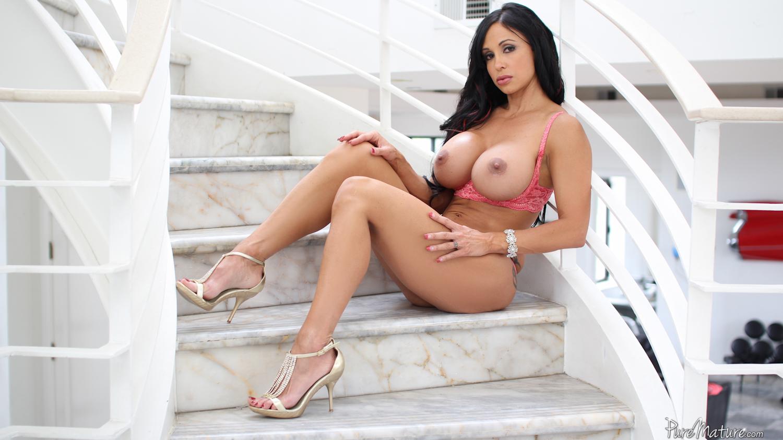 mature tits ass joi would