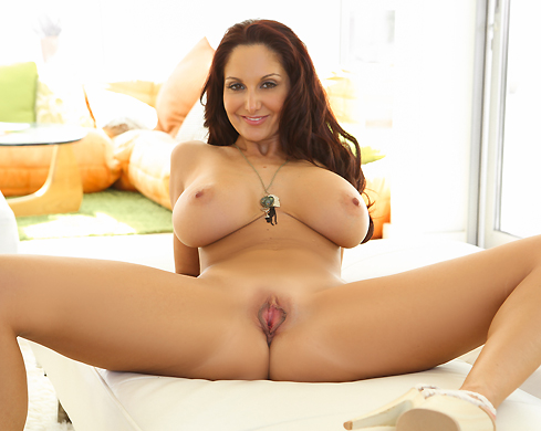 Extremely Hot Sex With Ava Addams - Picture 1
