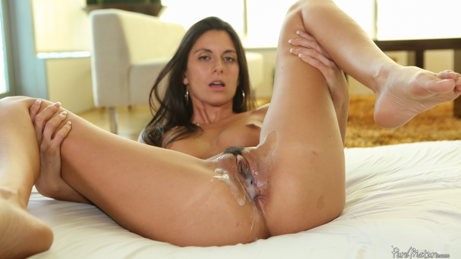 Victoria rose anal pussy
