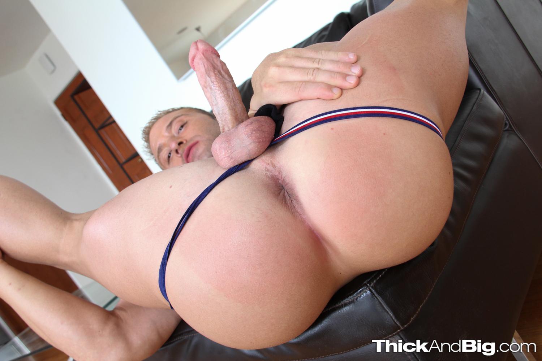 Thick and big com