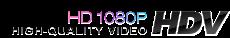 HD 1080p - High-Quality Video