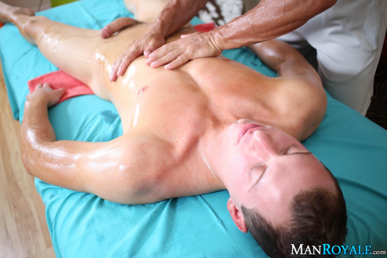 Manhattan gay massage