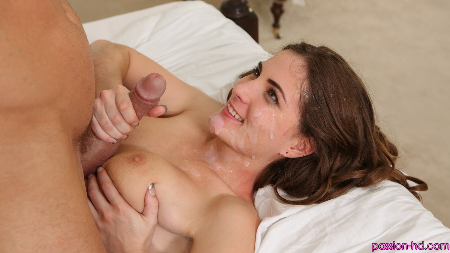 Hot fuck and titfuck 2