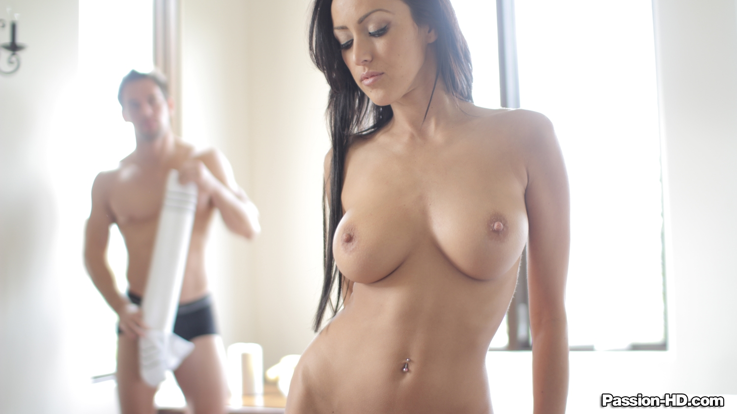 Passion Hd Reverse Cowgirl