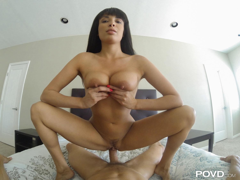 порно от первого лица на столе