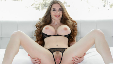 Real girl pussy fingering