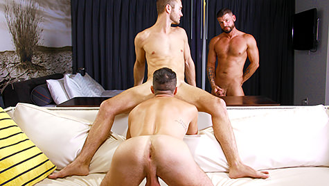 hot gay guys